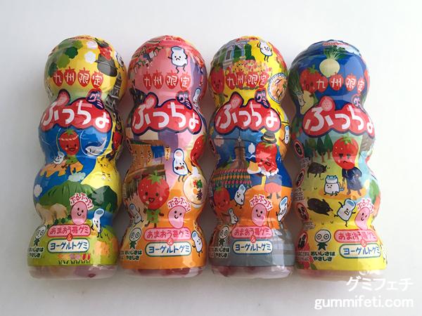 グミフェチ九州限定ぷっちょグミ_002